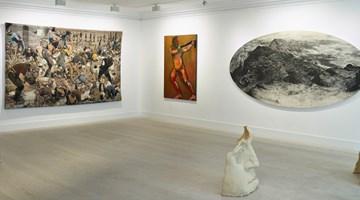Gazelli Art House contemporary art gallery in London, United Kingdom