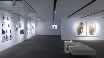 Contemporary art exhibition, Group Exhibition, Embody 體現 at Galerie du Monde, Hong Kong
