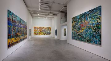 Contemporary art exhibition, Ava Hsueh, One and the Other at Tina Keng Gallery, Taipei