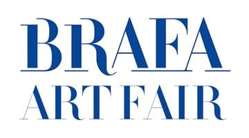 Contemporary art exhibition, BRAFA 2020 at Axel Vervoordt Gallery, Hong Kong