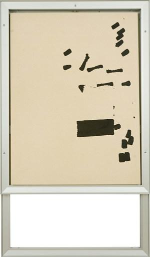 Armature by Oliver Perkins contemporary artwork