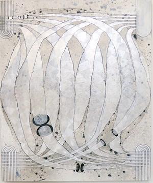 Flipside 2 by Julia Morison contemporary artwork