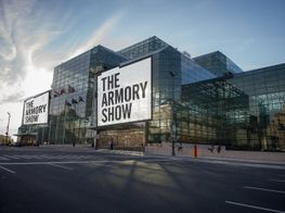 New York's Armory Show Overhauls Venue and Timing