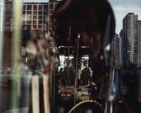 Self-Portrait, Chicago by Vivian Maier contemporary artwork photography