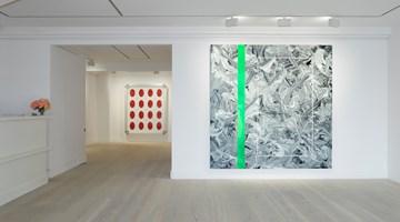 Contemporary art exhibition, Stanley Casselman, Full Circle at Gazelli Art House, London