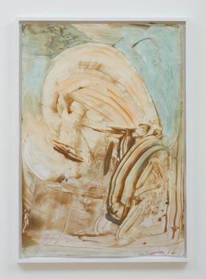 Siren Intermedia by Jimmie Durham contemporary artwork