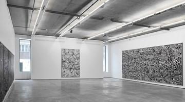 Contemporary art exhibition, Evgeny Chubarov, Evgeny Chubarov at Gary Tatintsian Gallery, Moscow