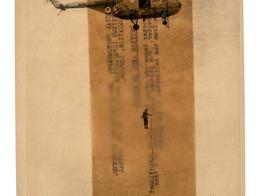 "Sim Chi Yin<br><em>One Day We'll Understand</em><br><span class=""oc-gallery"">Zilberman Gallery</span>"