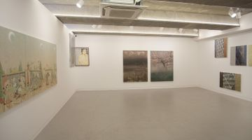 Contemporary art exhibition, Group Exhibition, As You Wish 당신이 원하는대로 at Space Willing N Dealing, Seoul, South Korea
