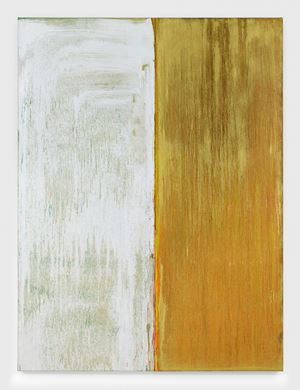 FROM VERMONT 6 by Pat Steir contemporary artwork