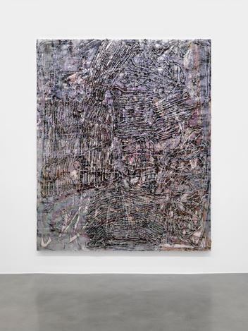 Exhibition view: Garth Weiser, Simon Lee Gallery, London (21 April–17 June 2017). Courtesy Simon Lee Gallery.