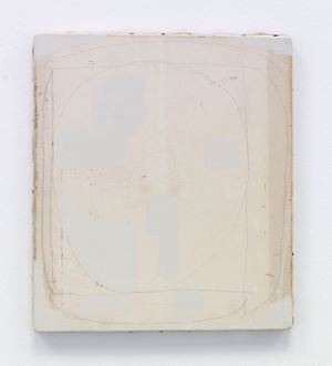 """""""Art à la Seconde"""" (restauré) by Mario De Brabandere contemporary artwork"""