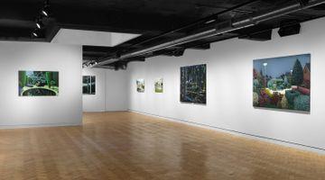 Contemporary art exhibition, Esther Janssen, Silence at Unit London, United Kingdom