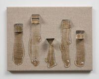 Still Light 14 by Judy Darragh contemporary artwork mixed media