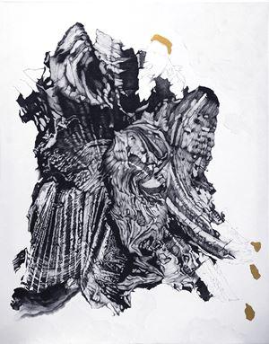 Archipelago 5 by Patricia Perez Eustaquio contemporary artwork