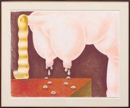 Louise Bonnet at Galerie Max Hetzler
