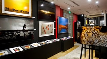 Lalin Gallery and Design contemporary art gallery in Singapore