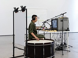 Samson Young: Composing at a distance