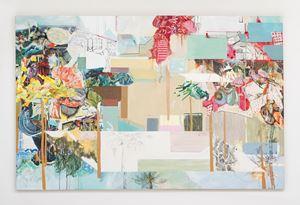 Paisagem n. 121 by Lucia Laguna contemporary artwork