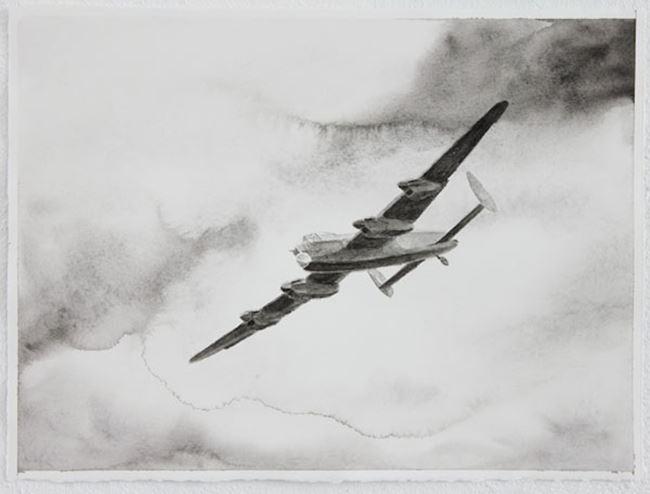 Lancaster (II) by Tobias Bernstrup contemporary artwork