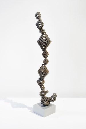 Cristalmath #5, 3 (2,5,7) by Patrick Coutu contemporary artwork