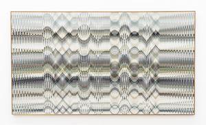 W-HH/10 by Abraham Palatnik contemporary artwork
