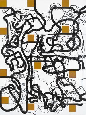 Segue VI by Julia Morison contemporary artwork
