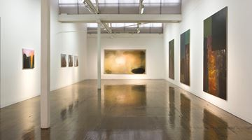 Contemporary art exhibition, John Young, Silent Transformations at Arc One Gallery, Melbourne