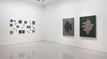 Contemporary art exhibition, Wu Tung-Lung, Wu Tung-Lung at Eslite Gallery, Taipei