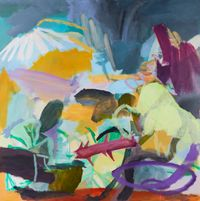 Byzantine Fault Tolerance by Catherine Clayton-Smith contemporary artwork painting