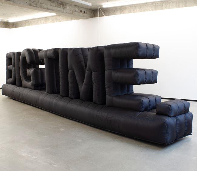 BIG TIME. by Elisabeth Pointon contemporary artwork