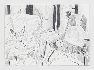 MuiMui by Chris Huen Sin Kan contemporary artwork
