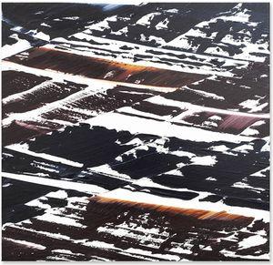 Full Circle K 8 by Ricardo Mazal contemporary artwork