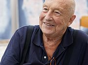 'I am one and the same person' – Georg Baselitz looks back at a life in art