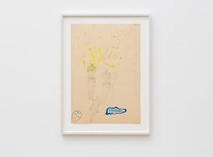 Robots by Kiki Kogelnik contemporary artwork
