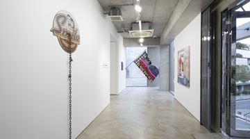 Contemporary art exhibition, Group Show, L.A. : Views at MAKI, Omotesando, Tokyo