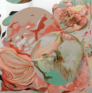 Your Eyes will be Opened by Joanne Pang contemporary artwork