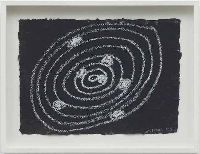 Untitled by Joan Jonas contemporary artwork