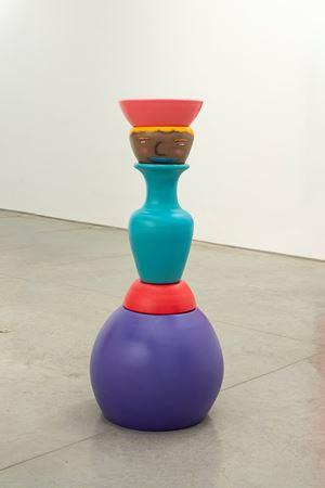 ACCODS I by OSGEMEOS contemporary artwork