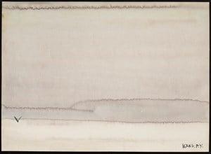 Swan Goose Returned 歸雁 by Wang Pan-Youn contemporary artwork