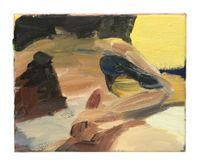 Greece, 29th August 2013 by Celia Hempton contemporary artwork painting