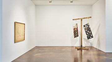 Contemporary art exhibition, Kim Yong-Ik, Endless Drawing at Kukje Gallery, Seoul, South Korea