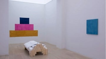 Contemporary art exhibition, Mai-Thu Perret, Slow Wave  at Simon Lee Gallery, Hong Kong