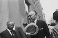 New York by Garry Winogrand contemporary artwork photography