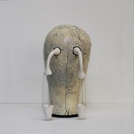 Julia Morison contemporary artist