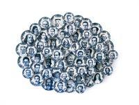 Bon Appetit II by Carlos Aires contemporary artwork sculpture