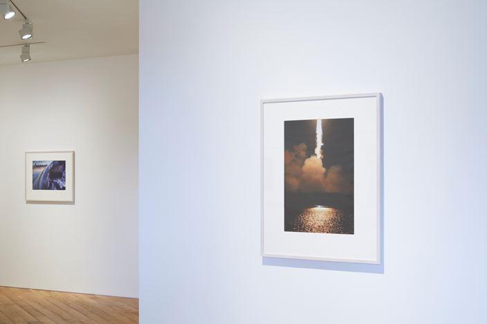 Exhibition view: Ikko Narahara, Stellar Memories, Taka Ishii Gallery Photography / Film, Tokyo (1 November–21 December 2019). Courtesy Taka Ishii Gallery Photography / Film.Photo: Kenji Takahashi