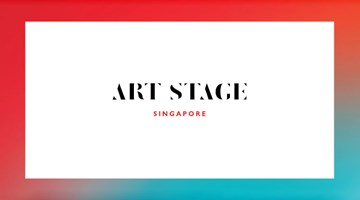 Contemporary art exhibition, Art Stage Singapore 2018 at Gajah Gallery, Singapore