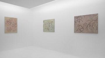Contemporary art exhibition, Ida Barbarigo, Passeggiata at Axel Vervoordt Gallery, Hong Kong