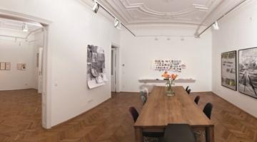Contemporary art exhibition, Chris Reinecke, Chris Reinecke at Beck & Eggeling International Fine Art, Vienna